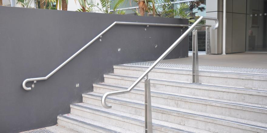 Handrails And Disability Grabrails All Fab Qld