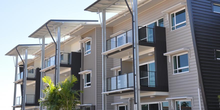 Masonic aged care townsville all fab qld for Beach house designs townsville